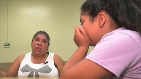 Madres inmigrantes preparan a sus hijos por si acaban siendo deportados tras cancelación de DAPA