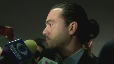 Pablo Lyle rompe el silencio tras la muerte de un hispano al que golpeó en Miami