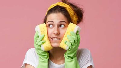Cosas que sí o sí debes limpiar todos los días