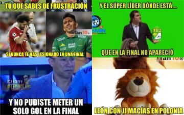 ¡Tigres, campeón del fútbol mexicano! Si creyeron que por eso les perdonaron las burlas, les falló