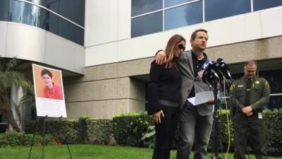 Así avanza la investigación sobre la extraña muerte de un joven universitario en California