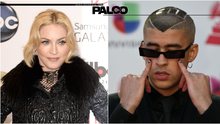 Madonna, Trump, Bad Bunny y los que tuvieron COVID