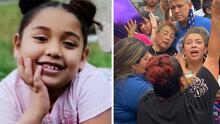 """""""¡Regresa, mi niña, regresa!"""": madre de la niña Saryah Pérez reclama justicia y pide que cese la violencia armada"""