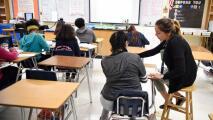 Conoce cómo los estudiantes en Houston pueden acumular créditos universitarios mientras están en preparatoria