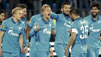 Seleccionado italiano Domenico Criscito estaría interesado en jugar en la MLS