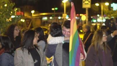 Se intensifica la polémica en Ecuador tras la aprobación del matrimonio civil entre personas del mismo sexo