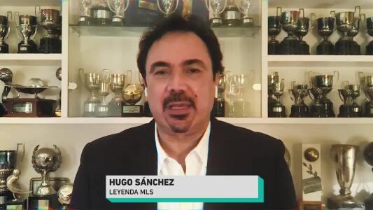 El consejo de Hugo Sánchez a Chicharito para explotar en la MLS