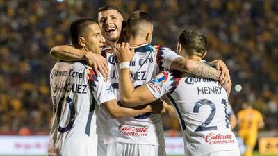 Cómo ver Monterrey vs. Cruz Azul en vivo, por la Liga MX