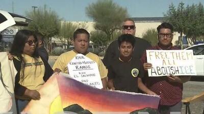 Activistas celebran la aprobación de ley que busca el cierre las prisiones privadas en California
