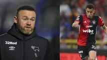 Exjugador del Atlas reveló que le robaba zapatos a Wayne Rooney