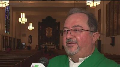 Atentado en Pensilvania preocupa a líderes religiosos