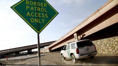 El asunto migratorio vuelve a elevar la tensión entre México y EEUU (pese a disminución de arrestos en la frontera)