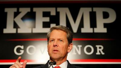 Gobernador Kemp firmará ley que prohibirá la mayoría de abortos en Georgia
