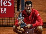 Novak Djokovic planea establecer más récords en su carrera