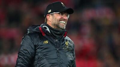 Jürgen Klopp describe cómo ha sido la evolución del Liverpool en sus 4 años como DT