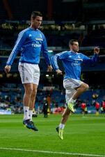 Aplastante goleada del Madrid al Sevilla
