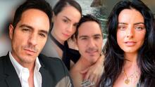 Mauricio Ochmann responde a rumores de supuesta infidelidad a Aislinn Derbez
