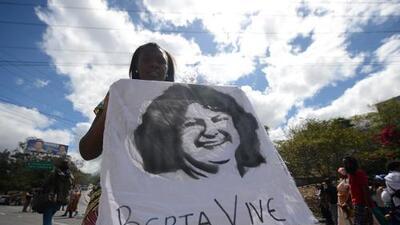 Capturan a dos policías que presentaron pruebas falsas en el crimen contra la ambientalista Berta Cáceres