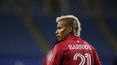 Colorado Rapids adquiere a Michael Barrios, extremo de FC Dallas