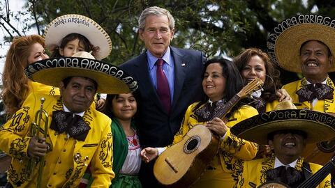 Cinco de Mayo sin Trump y sin Taco Bowl