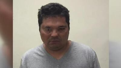 Arrestan al presunto asesino de una niña que fue secuestrada cuando iba con su madre a trabajar en México
