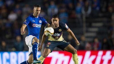 Cómo ver América vs. Cruz Azul en vivo, liguilla del Apertura 2017