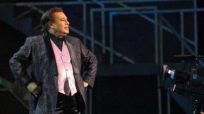 La entrevista completa más íntima de Juan Gabriel