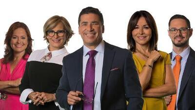 Hoy: No te pierdas el estreno de Jugando Pelota Dura por Univision