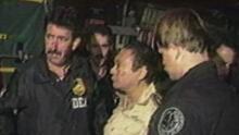 Gracias a intervención de un cura, ejército de EEUU logró la rendición de Manuel Noriega en Panamá
