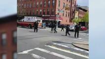 Arrestan a la sospechosa de disparar y matar a una mujer en plena calle de Brooklyn