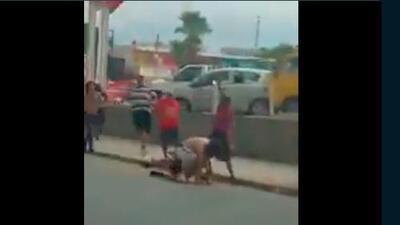 Fiscalía de Nuevo León investiga agresiones a aficionado de Tigres
