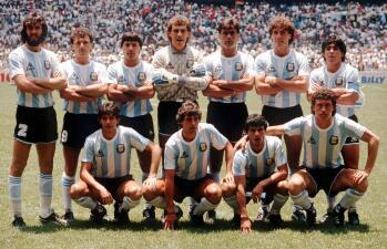 ¡Tristeza albiceleste! Así reacciona el mundo del fútbol ante el deceso de José Luis Brown