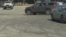 Plantean proyecto de ley para frenar las carreras de autos callejeras en Chicago