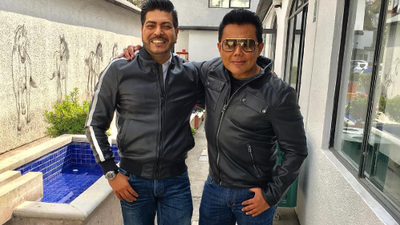 El Show de Raúl Brindis transmitiendo desde la Ciudad de México