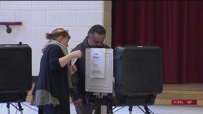 Incrementa número de hispanos que ejercen su derecho al voto en Arizona