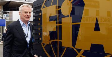 Expresidente de la FIA quiere que se cancele la Fórmula 1 en 2020