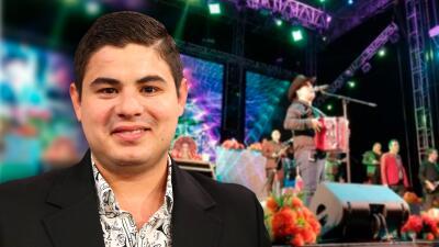 El atentado que sufrió Alfredo Olivas logró que ya no quiera morir en un escenario como otros cantantes