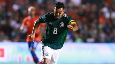 ¡En exclusiva con Marco Fabián! La Selección Mexicana, la vida en Alemania y su futuro profesional