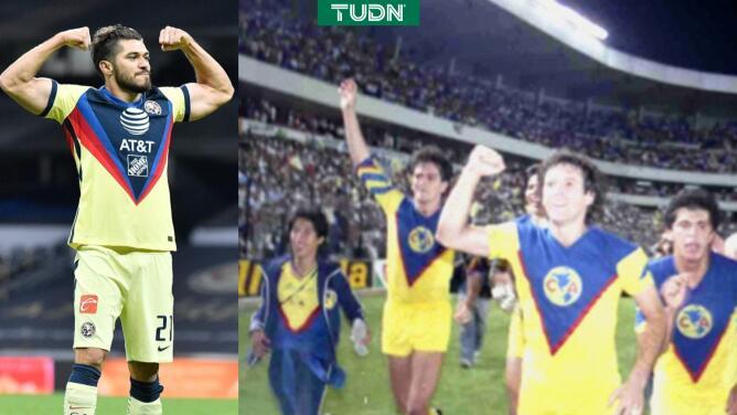 América trolea a Pumas 'gracias' al Querétaro