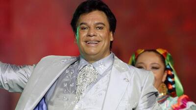 Familia de Juan Gabriel compartió los últimos momentos en la vida del cantante