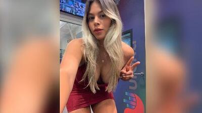 """""""Yo prefiero sentir a mí macho"""": Nany Sánchez afirma que no le gustan los juguetes sexuales"""