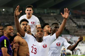 En fotos: Catar conquista por primera vez la Copa Asiática al vencer 3-1 a Japón