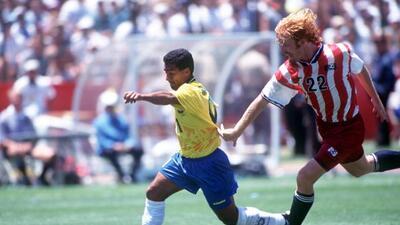 América se une entre el fútbol robot y el fútbol cadente