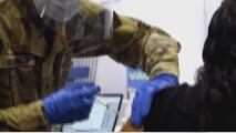 """""""No te la puedo poner"""": niegan vacuna contra el coronavirus a inmigrantes en Nueva Jersey"""