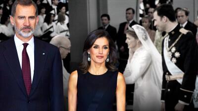 """Exministro de Defensa español revela """"preocupante"""" plan que hubo para atentar contra la boda de Felipe y Letizia"""