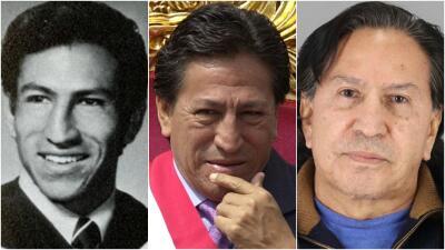 Fotos: Alejandro Toledo, del éxito político en Perú a una cárcel de EEUU acusado de corrupción