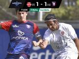 Resumen | Tepatitlán iguala 1-1 con Mineros y disputará la Final