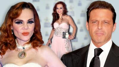 Carmen Campuzano recuerda cuando rechazó a Luis Miguel (y también a dos famosos actores de Hollywood)
