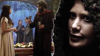 Satanás intentó que Judas Iscariote explotara de furia contra María Magdalena