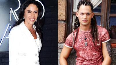 ¿Emmanuel Palomares quiere conquistar el corazón de la periodista Paola Rojas? Esto es lo que respondió